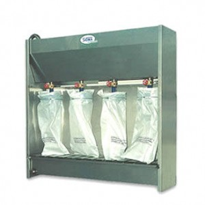 Filter Bags Plant