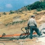 Leveldrill – Machine for Horizontal Drilling