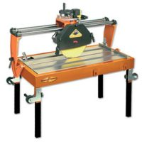 Manta Bench Saw. www.patsharkeyengineering.co.uk