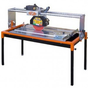 Mondial stone saw and tile saw. www.patsharkeyengineering.co.uk