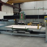 Gilbert Stone Saw. www.patsharkeyengineering.co.uk