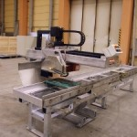 Spielvogel Cross Cut Saw. www.patsharkeyengineering.co.uk