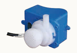 Mondial Water Pump. www.patsharkeyengineering.co.uk