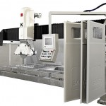 5 axis CNC saw, Sasso 5 Axis CNC